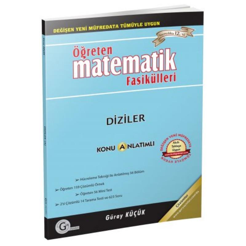 Diziler Gür Yayınları