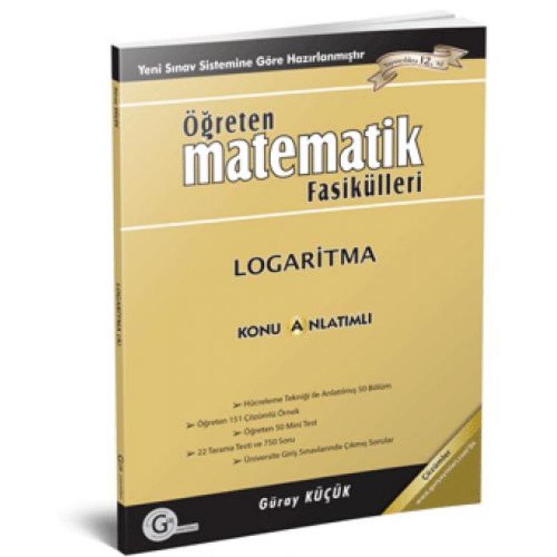 Logaritma Gür Yayınları