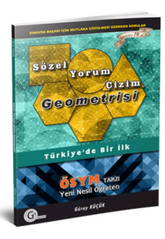 Sözel yorum çizim geometrisi Gür Yayınları