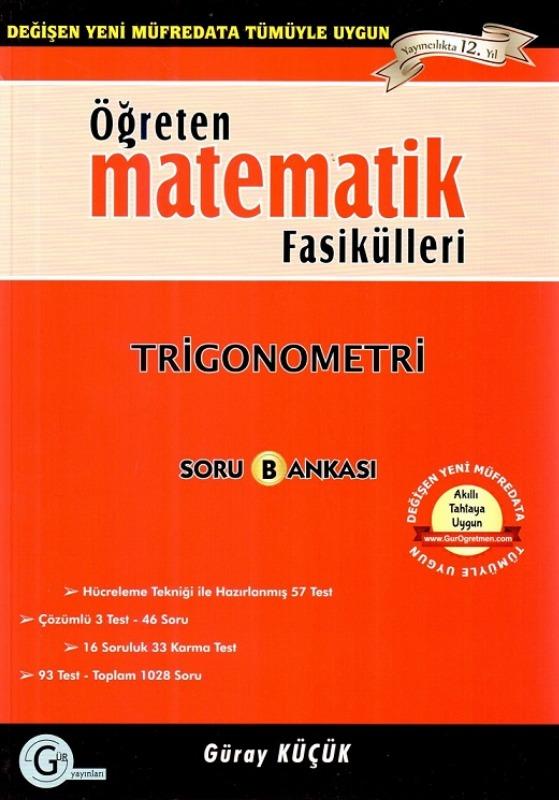 Trigonometri b Gür Yayınları