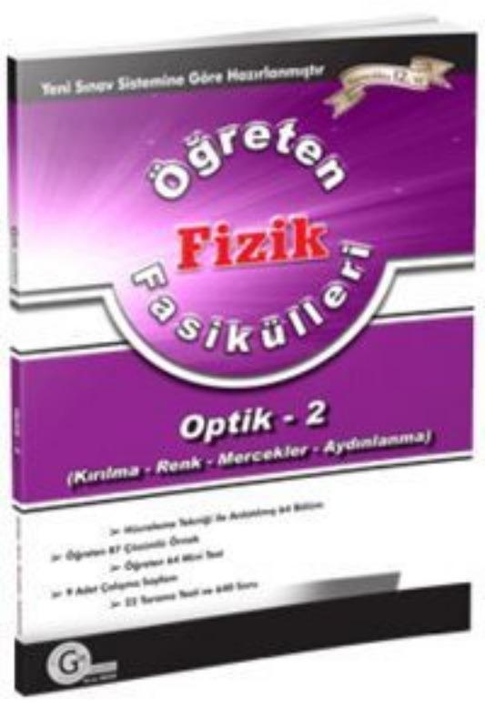 Optik Gür Yayınları