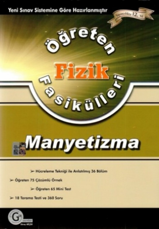 Manyetizma Gür Yayınları