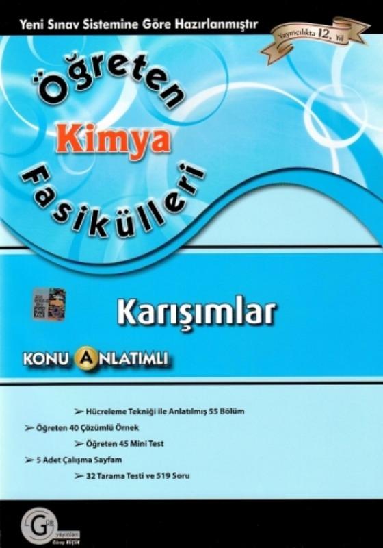 Karışımlar Gür Yayınları