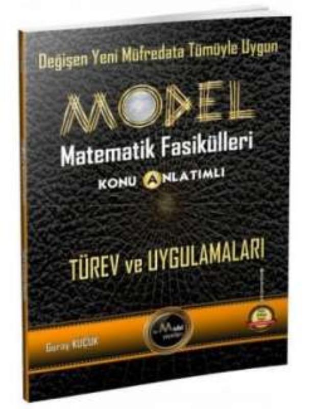 Model türev ve uygulamaları Gür Yayınları