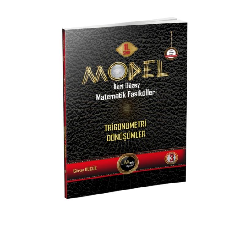 Model trigonometri Gür Yayınları