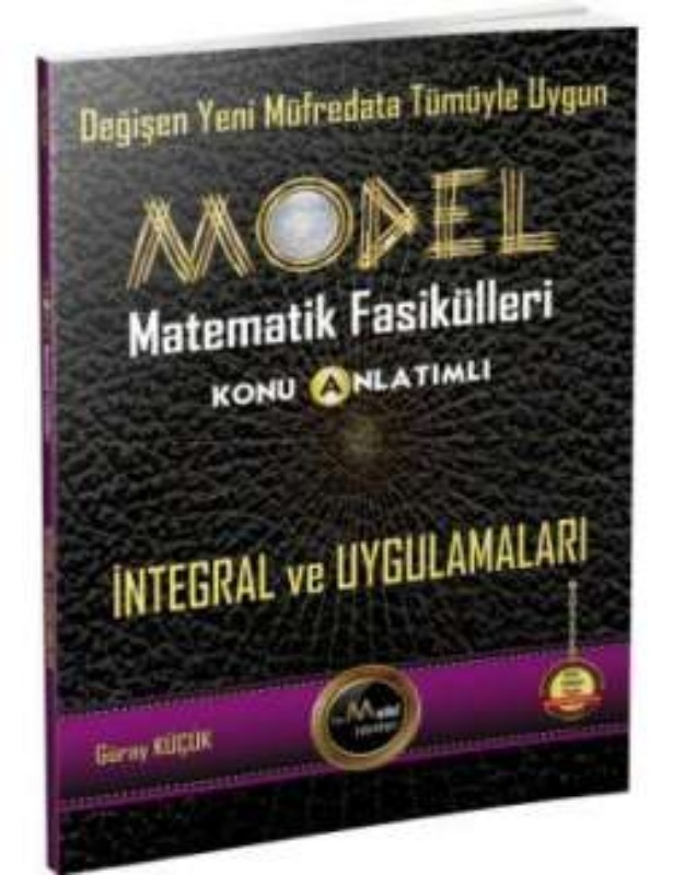 Model integral ve uygulamaları Gür Yayınları