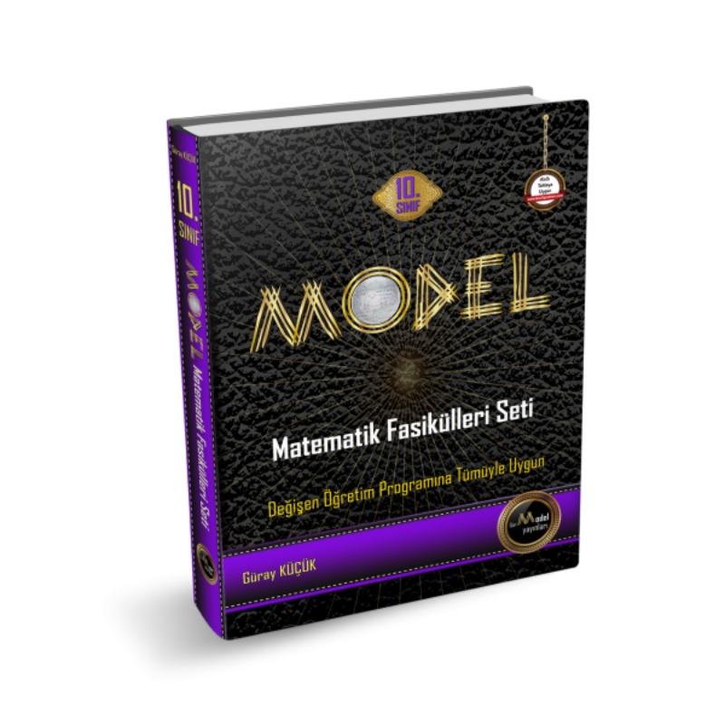 10.sınıf model matematik seti Gür Yayınları