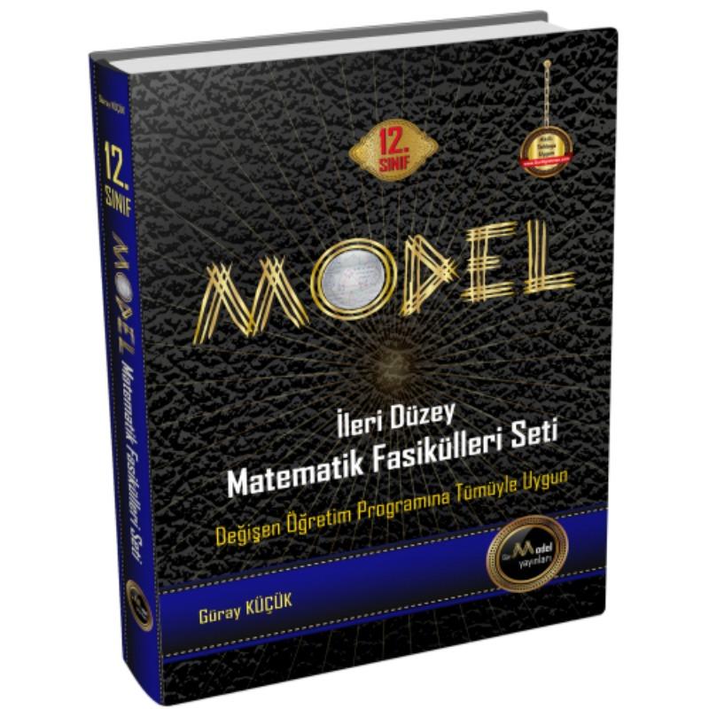 12.sınıf model matematik seti Gür Yayınları