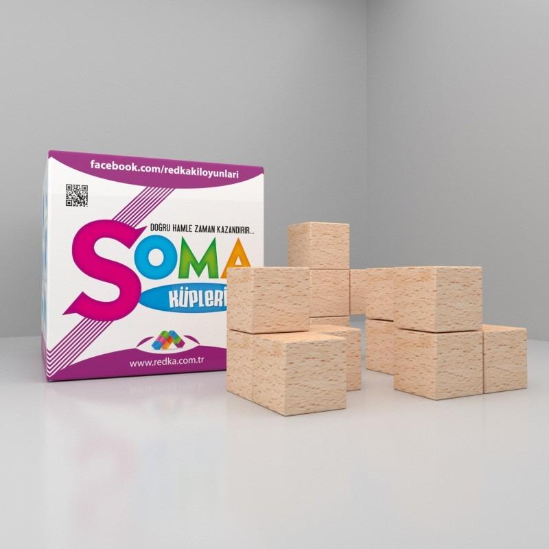 Soma Redka Akıl Oyunları
