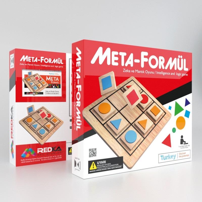 Metaformül Redka Akıl Oyunları