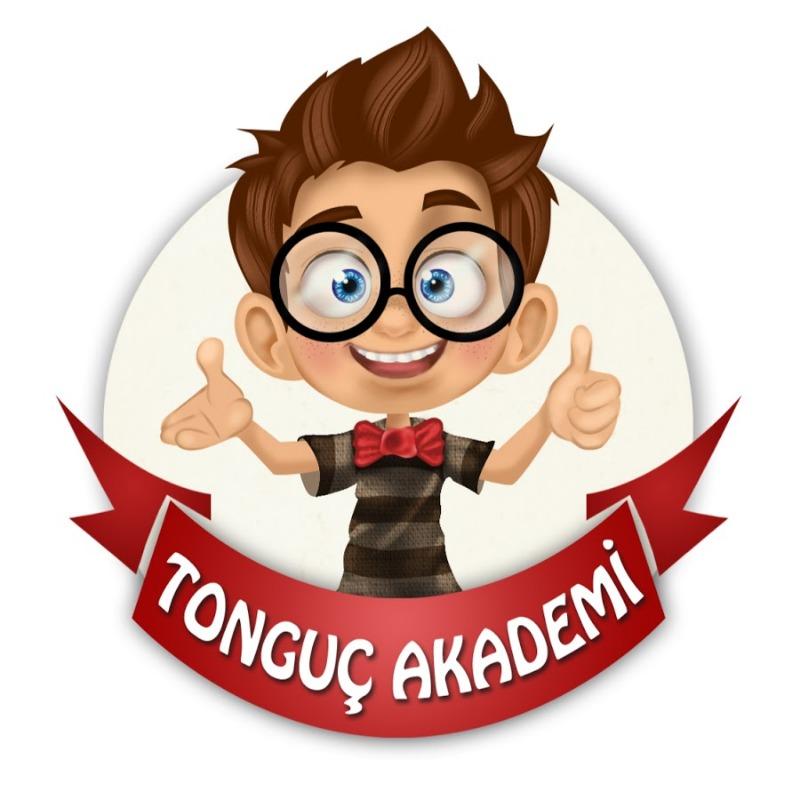 Tonguç Akademi Yayınları