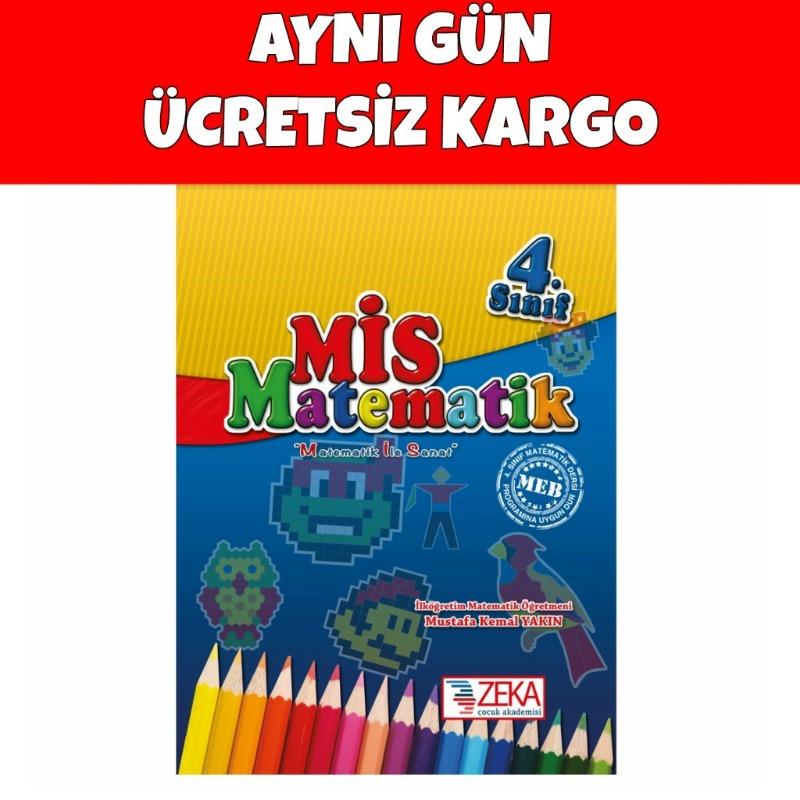 MİS Matematik 4 Zeka Çocuk Akademisi