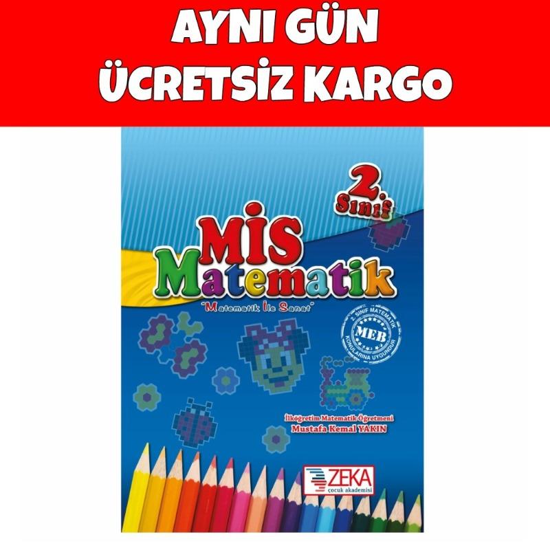 MİS Matematik 2.Sınıf  Zeka Çocuk Akademisi
