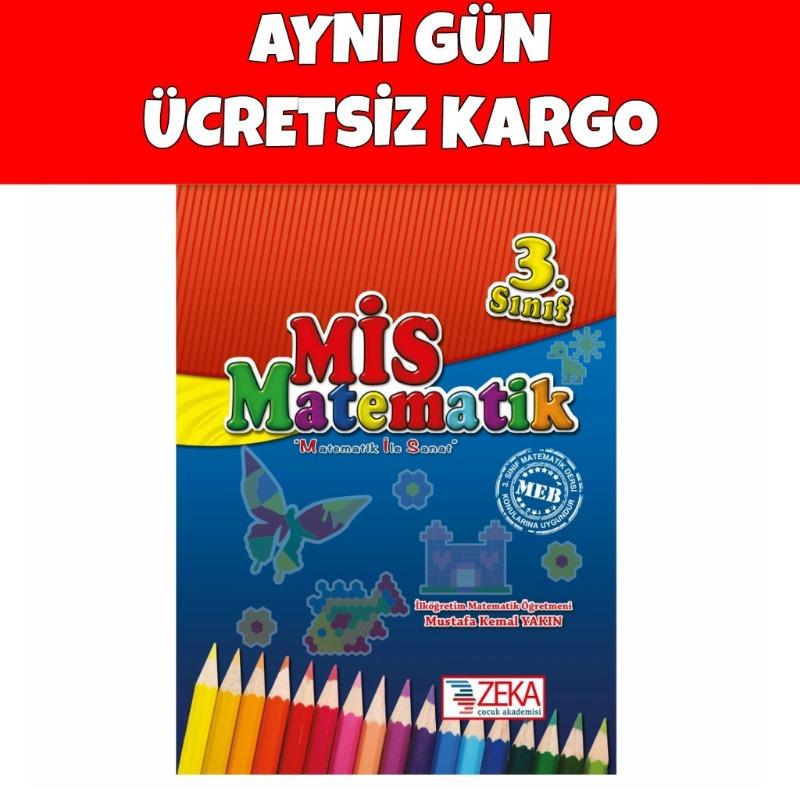 MİS Matematik 3.Sınıf Zeka Çocuk Akademisi