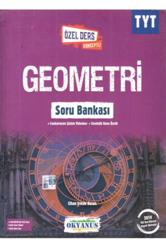 Okyanus Yayinlari TYT Geometri Soru Bankasi