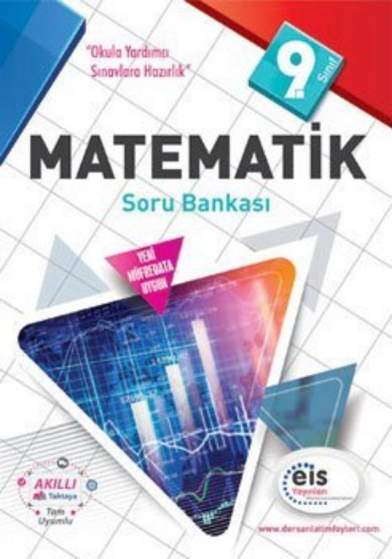 9. Sınıf  MATEMATİK Soru Bankası Eis Yayınları