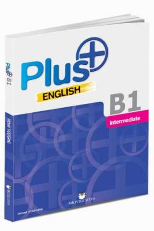 Mk Publications Plus B2 C1 Upper Intermediate Advanced