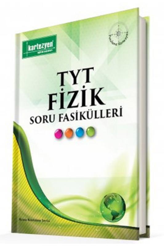 Kartezyen Yayınları TYT Fizik Soru Fasikülleri