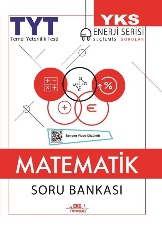 TYT Matematik Soru Bankası Ata Yayınları