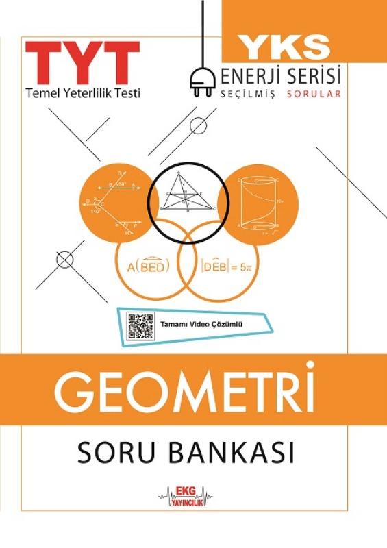 TYT Geometri Soru Bankası Ata Yayınları