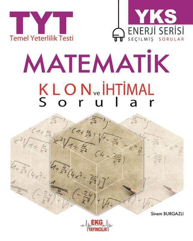 TYT Matematik Klon ve İhtimal Sorular Ata Yayınları