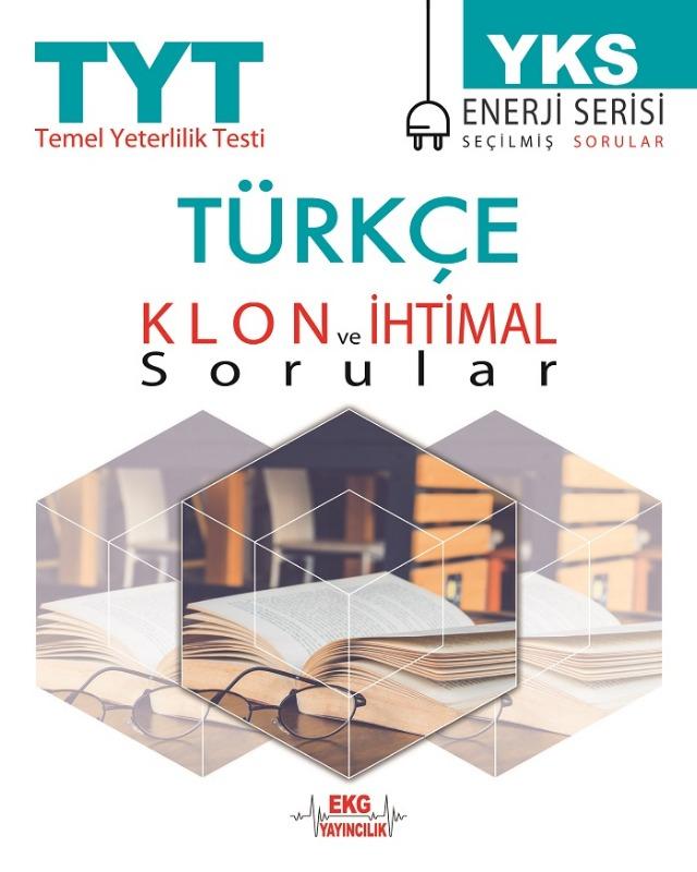 TYT Türkçe Klon ve İhtimal Sorular Ata Yayınları