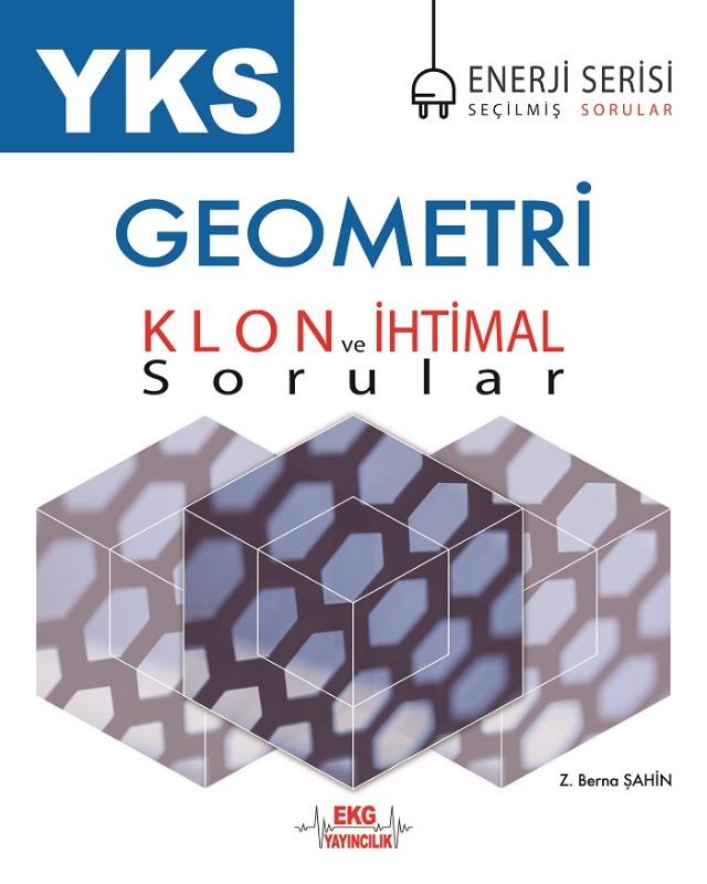 YKS Geometri Klon ve İhtimal Sorular Ata Yayınları