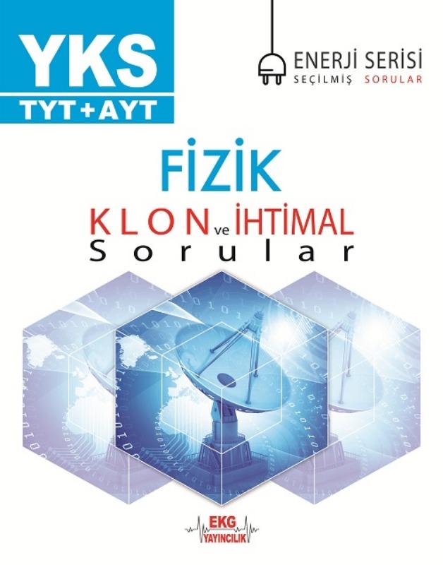 YKS Fizik Klon ve İhtimal Sorular Ata Yayınları