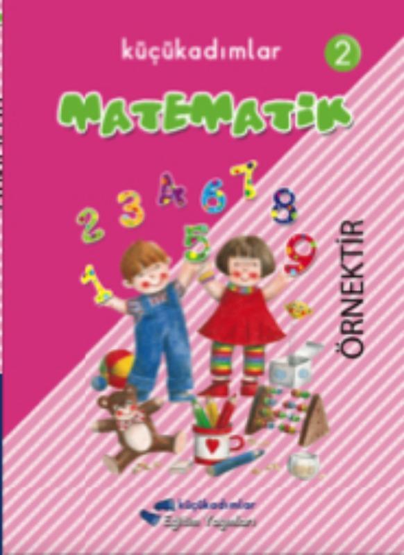 Matematik – 2 Sadık Uygun Yayınları