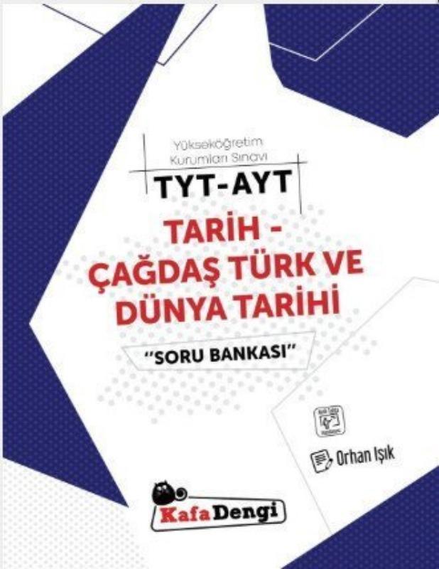 TYT Matematik En Baştan Serisi 3 lü Seri Soru Bankası Kafadengi Yayınları