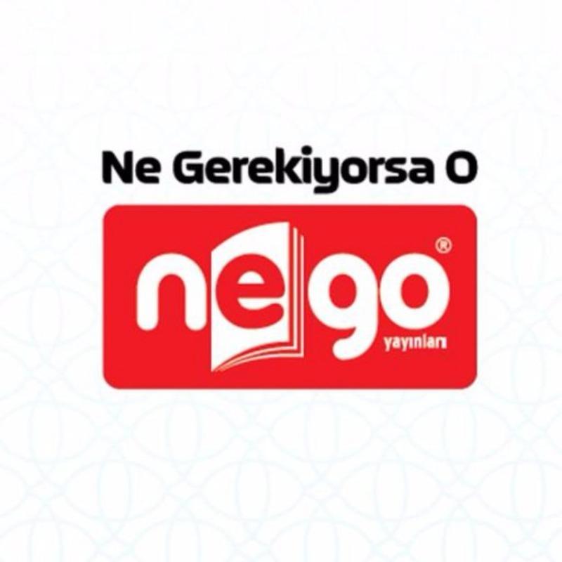Nego Yayınları