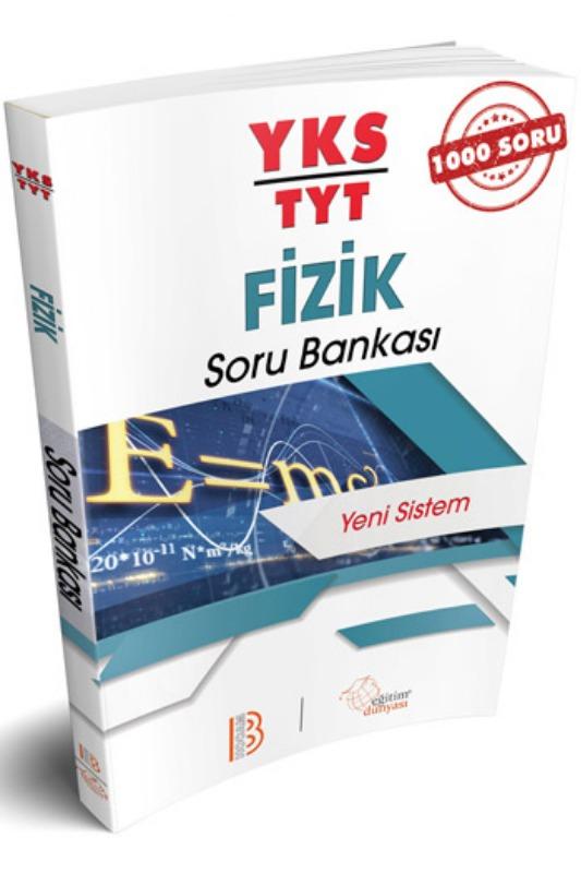 Benim Hocam Yayınları TYT 1000 Fizik Soru Bankası