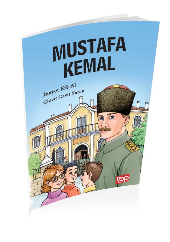 Mustafa Kemal  Topses Yayınları