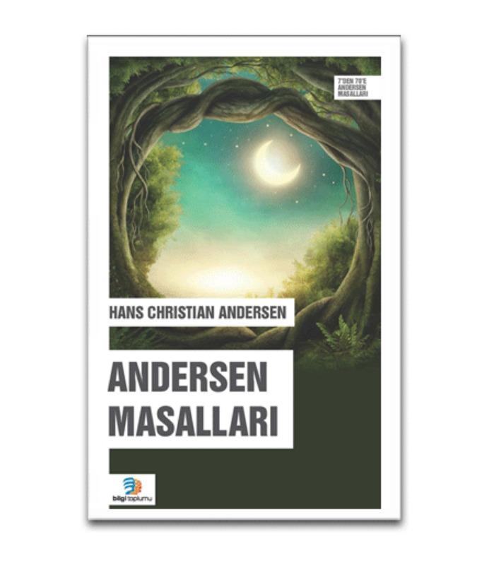 Andersen Masalları Bilgi Toplumu Yayınları