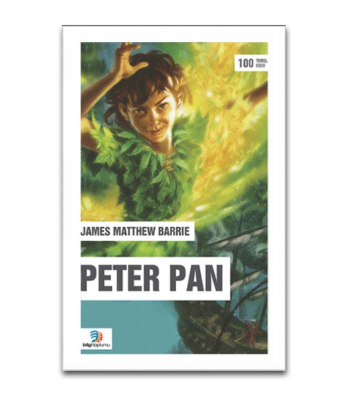 Peter Pan Bilgi Toplumu Yayınları