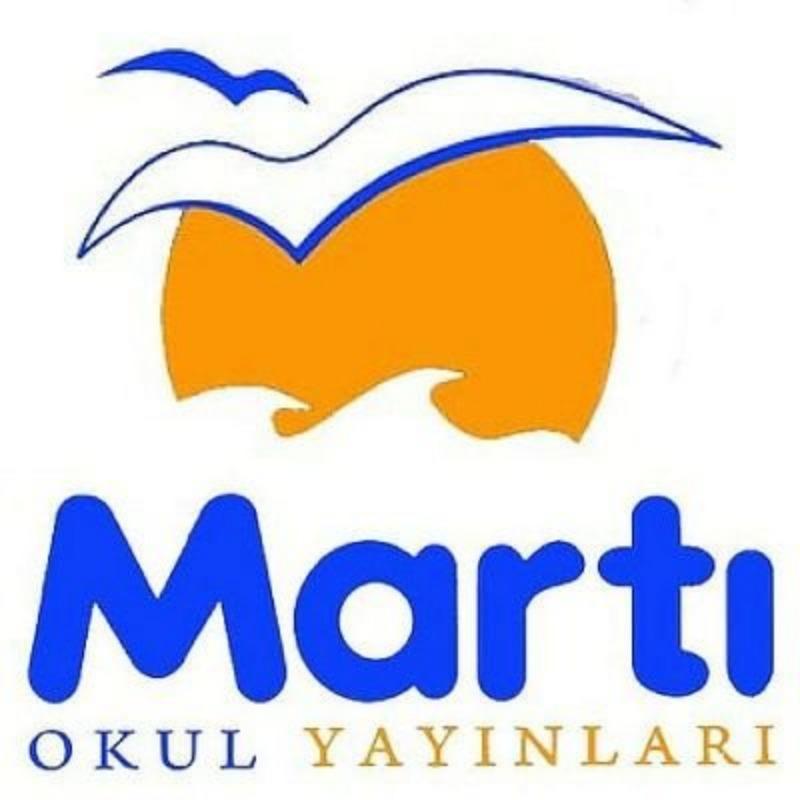 Martı Okul Yayınları