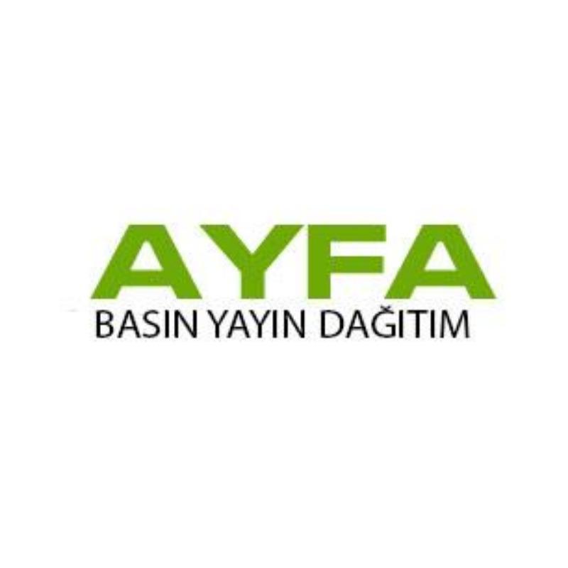 Ayfa Yayınları