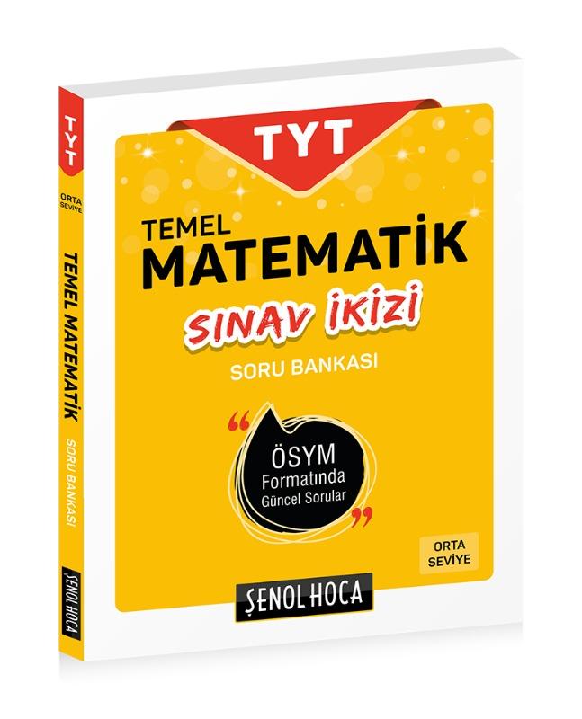 TYT Matematik Soru Bankası  Şenol Hoca
