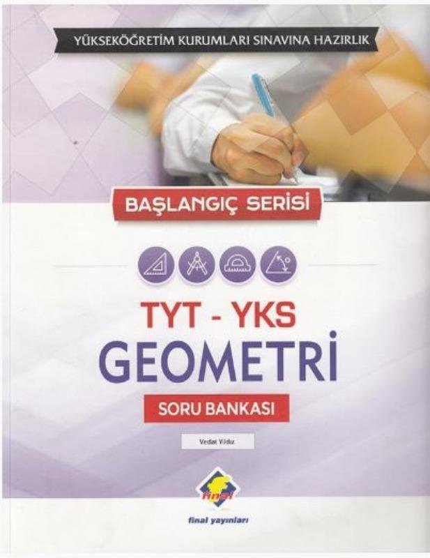 Final Yayınları TYT Geometri Soru Bankası