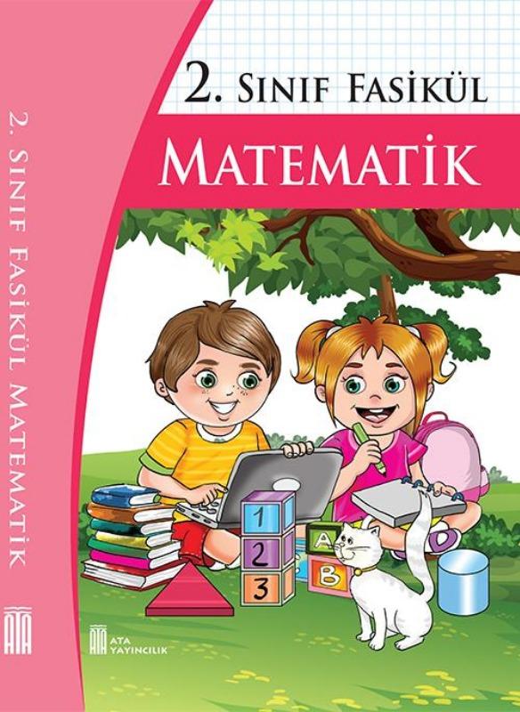 Ata Yayınları 2. Sınıf Fasikül Matematik