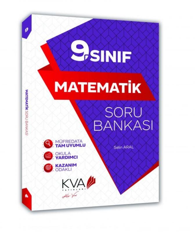 Kva Yayın 9.Sınıf Matematik Soru Bankası