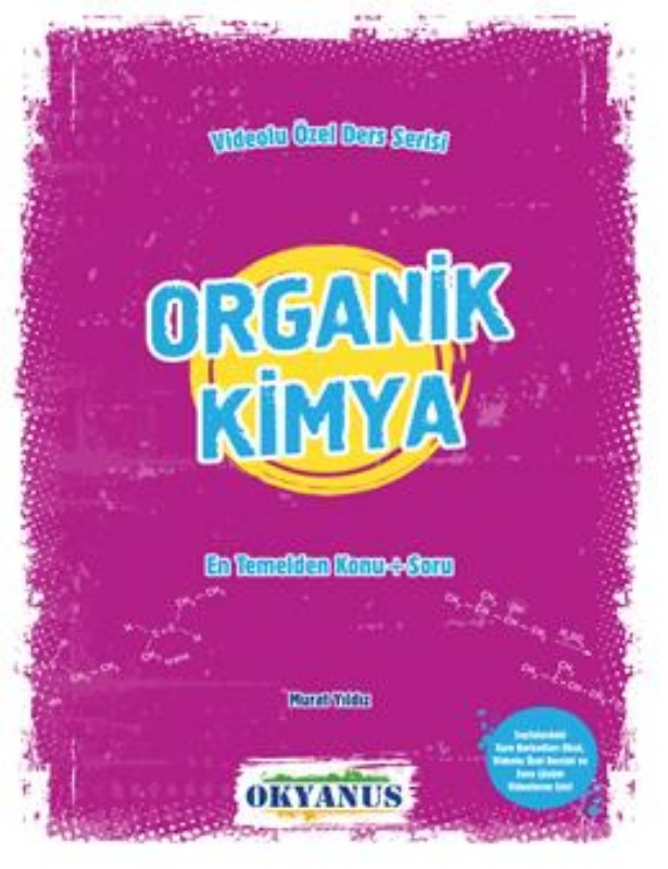 Organik Kimya  Okyanus Yayınları