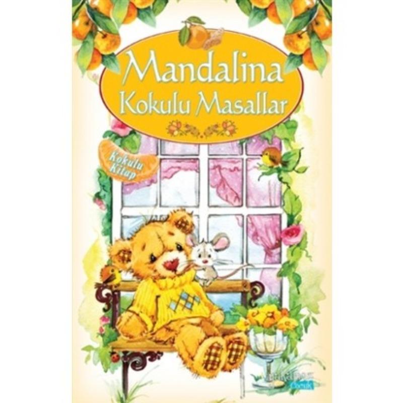 Mandalina kukulu masallar  Yakamoz Yayınları