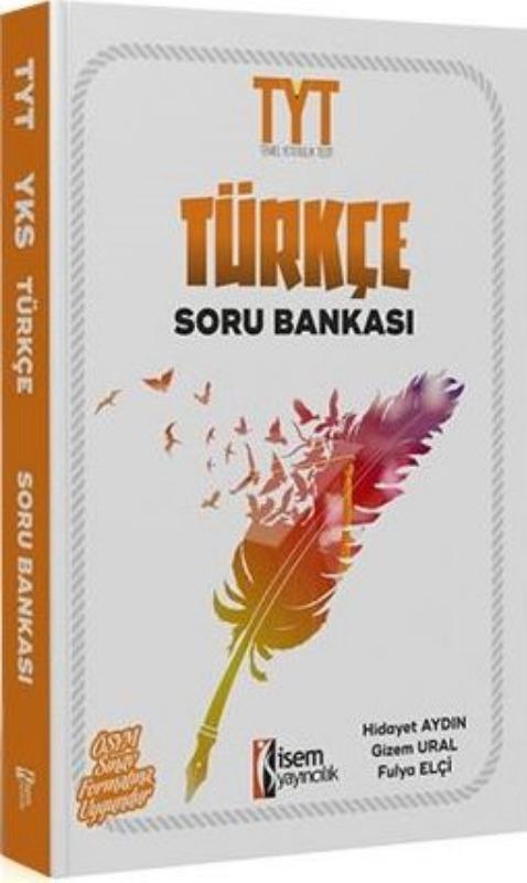 Tyt Türkçe Soru Bankası İsem Yayınları