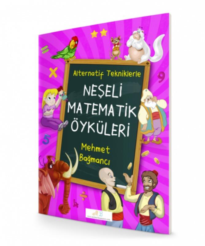 2.Sınıf Neşeli Matematik Öyküleri