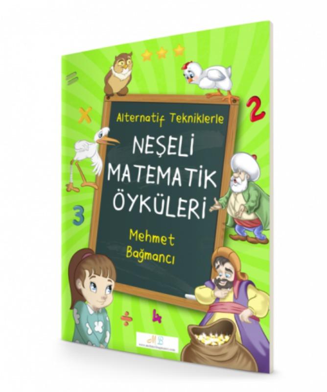 3.Sınıf  Neşeli Matematik Öyküleri
