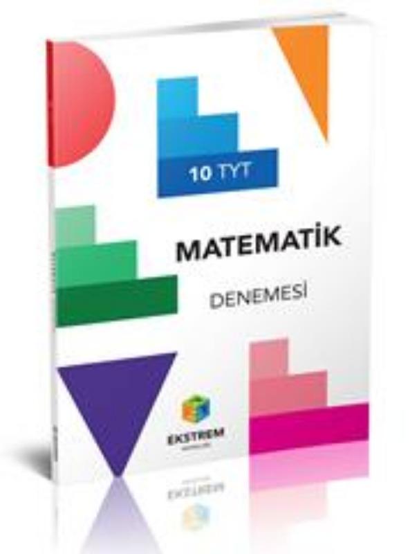 Ekstrem Yayınları Tyt Matematik Denemeleri