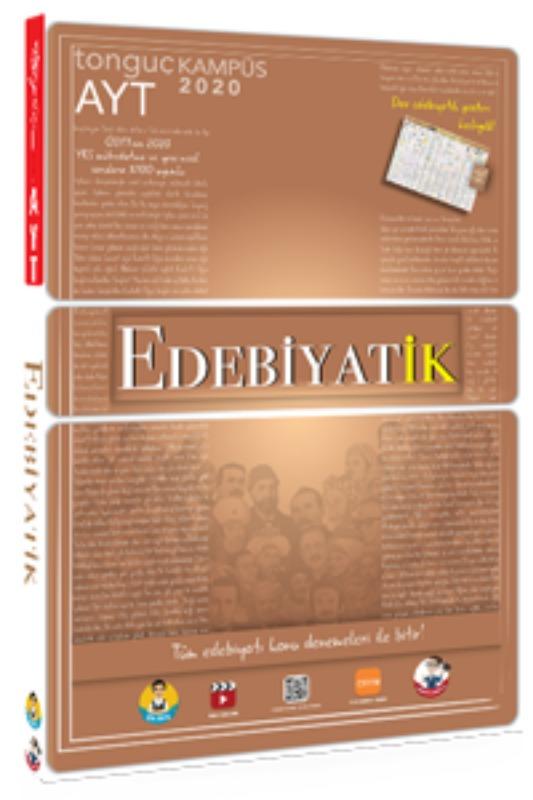 Edebiyatik Tonguç akademi Yayınları