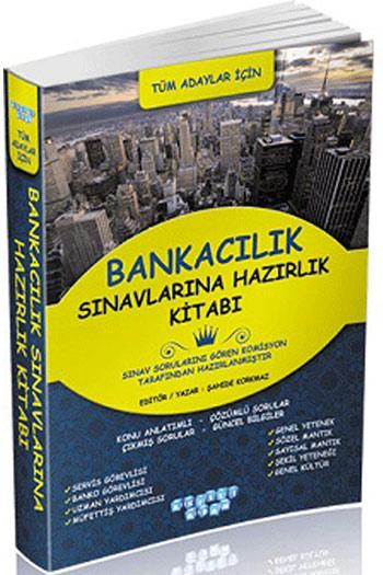 Akilli Adam Yayinlari Bankacilik Sinavlarina Hazirlik Kitabi
