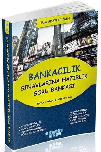 Akilli Adam Yayinlari Bankacilik Sinavlarina Hazirlik Soru Bankasi